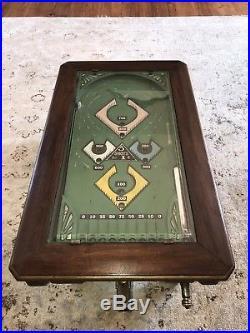 1931 ABT DUTCH POOL Coin op