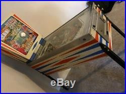 1966 Gottlieb Hurdy Gurdy Pinball Machine