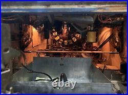 1968 Gottlieb Domino Pinball Machine, excellent survivor condition L@@K