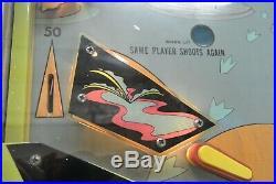 1968 RockMakers Pinball Machine