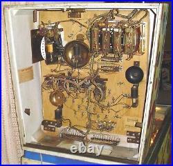 1969 Gottliebs Target Pool Pinball Machine