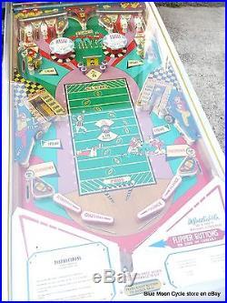 1973 Pro-Football Pinball Machine by Gottlieb, D. & Co