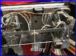 1974 Gottlieb Top Card Pinball Machine