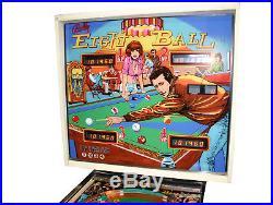 1977 Bally Eight Ball pinball machine -Great condition