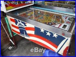 parts | Pinball Machines