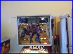 1978 Bally Kiss Pinball Machine