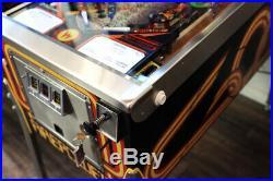 1980 Williams Firepower Pinball Machine Cherry Condition