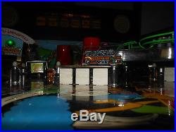 1990 Data East Simpsons Pinball Machine Shopped Out Rockford IL