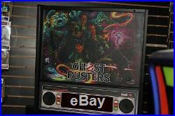 2016 Stern Ghostbusters Pro pinball machine