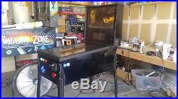 32 Popup Virtual Mini Tabletop Pinball