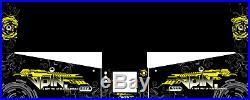 49 LCD Virtual Pinball & Arcade Combo Machine 2000 Games in 1