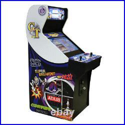 Arcade Legends 3 Game Machine Includes 130 Games Golden Tee Complete In Stock