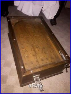 Arlington Sales Company The Flea Tabletop Pinball Trade Stimulator Very Rare