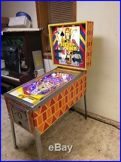 Awesome, Complete collection of 40 Arcade Games/Pinballs to LAUNCH your Barcade