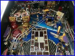 BALLY TWILIGHT ZONE PINBALL MACHINE LEDs