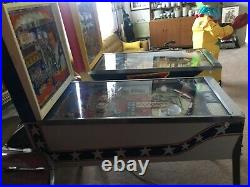 Bally 1977 Evel Knievel Pinball Machine Plays Great. Professional Home Edition