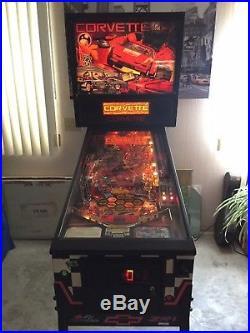 Bally 1970s 1980s Pinball Machine Red Translucent Flippers Bats Set of 2 Kiss