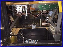 Bally CORVETTE pinball machine