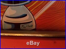 Bally Eight Ball pinball machine