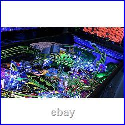 Batman Forever Pinball Machine by SEGA Professionally Refurbished