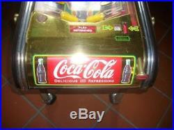 Coca Cola Collector´s Edtion Pinball The Deluxe Edtion