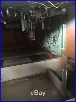 Coney Island Pinball Machine-Make A Reasonable Offer Today