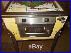 Drop-A-Card Pinball Machine Gottlieb
