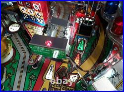 Earthshaker Pinball Machine by Williams-FREE SHIPPING