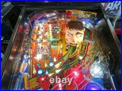 FunHouse Pinball Machine. Williams. South Florida