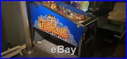 Funhouse Pinball Machine by Williams price drop