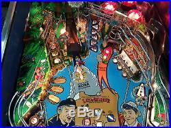 Gilligan's Island Pinball Machine by Bally-FREE SHIPPING