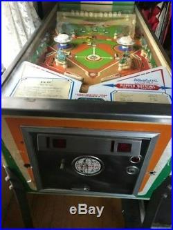 Gottlieb Big Hit Pinball Machine