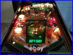 Gottlieb Haunted House Classic Pinball Machine, Nice