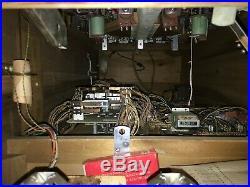 Gottlieb Lite-A-Card 1960 Pinball machine