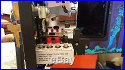 HUO Big Bang Bar Capcom Virtual Digital Pinball Machine Excellent Condition