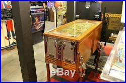 Jennings Combination Pinball and Slot Machine