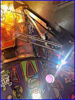 Monster Bash Pinball Collectors