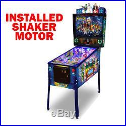 Monster Bash Remake Limited Edition Pinball
