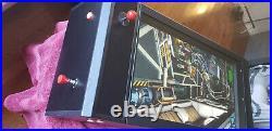 NEW Android Virtual Pinball Machine 32 Screen & Joystick No Legs
