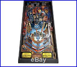 NIB Iron Man Pro Pinball Machine Authorized Stern Dealer