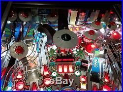 ORIGINAL! Attack From Mars by Bally Pinball Machine
