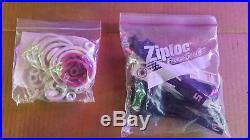 Original 1983 Bally-Midway Centaur 2 Pinball Machine Works 100% Great Condition
