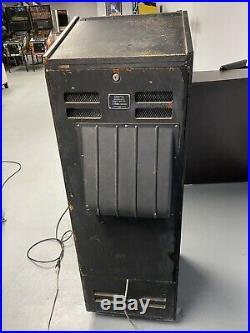 Original Midway GALAGA CABARET CABINET 100% WORKING Game NICE Arcade Machine
