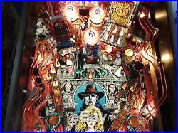 Phantom of the Opera Pinball Machine by Data East-FREE SHIPPING