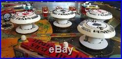 Pinball Machine Alien Poker 1980 Williams Professionally Reconditioned