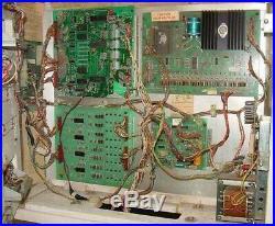 Pinball machine 1978 Ballys KISS The Holy Grail