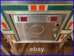 Pinball machine-gottlieb Volley