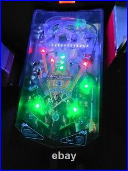 Pirates Of The Caribbean Dead Mans Chest Pinball Machine Zizzle