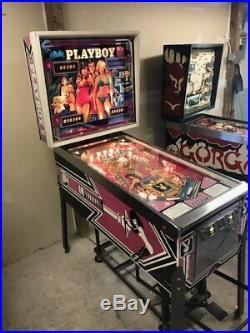 Playboy Pinball