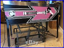 Playboy Pinball Machine 1978 Semi Restored Leds $399 Ships Hugh Heffner Nice